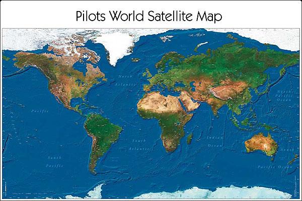 Atlas satelite desk pad image pilots atlas satelite desk pad gumiabroncs Image collections